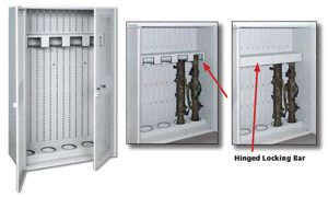 carl gustav secure weapons cabinets