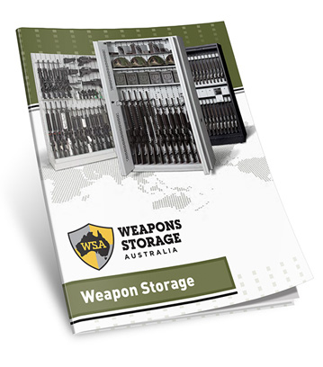 Weapons Storage Catalogue
