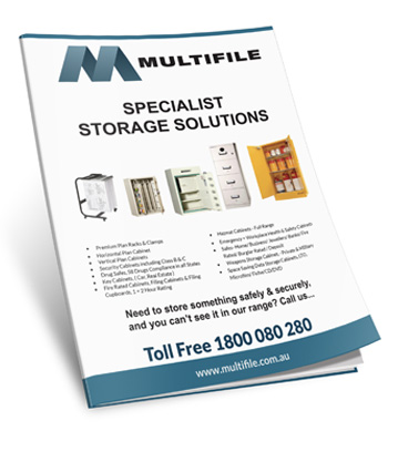 Multifile Specialist Storage Solutions