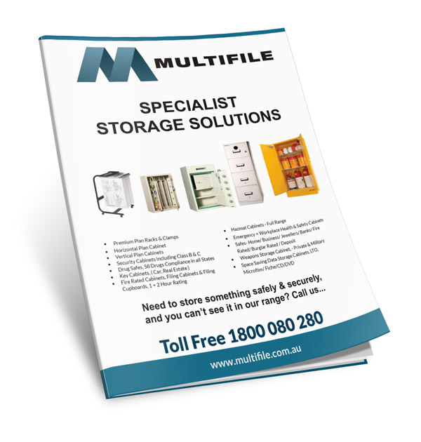 Multimedia Storage Solutions