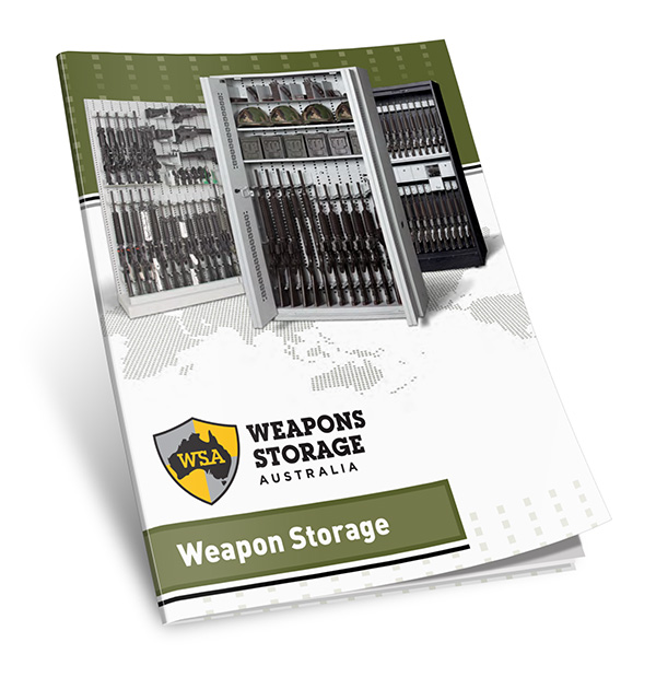 Weapons Storage Catalogue 2019